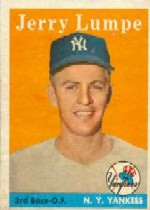 1958 Topps      193     Jerry Lumpe RC