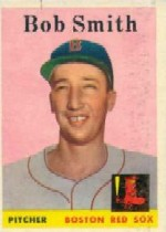 1958 Topps      445     Bob Smith RC