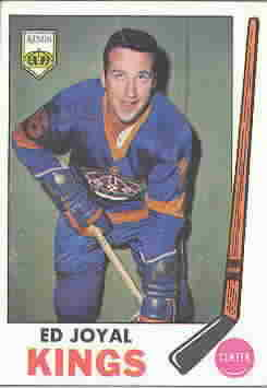 1969-70 Hockey Cards