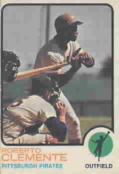 1973 O-Pee-Chee Baseball Cards