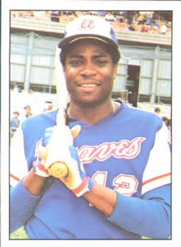 1976 SSPC       016      Dusty Baker