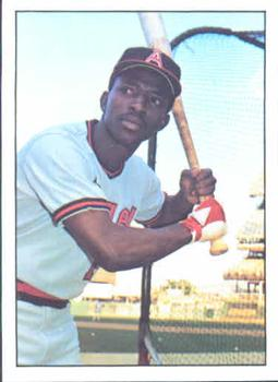 1976 SSPC       203     Mickey Rivers