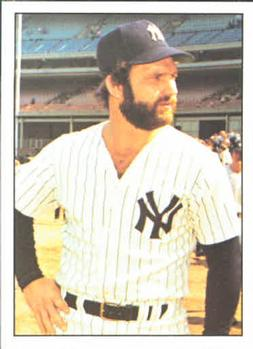 1976 SSPC       433     Thurman Munson
