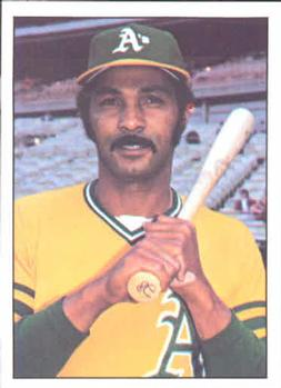 1976 SSPC       496     Billy Williams