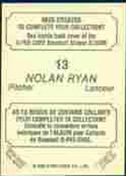 1982 Topps Baseball Stickers     013      Nolan Ryan LL
