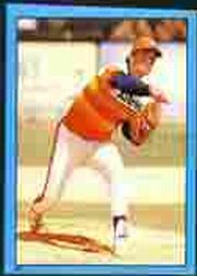 1982 Topps Baseball Stickers     041      Nolan Ryan