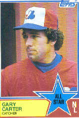 1983 Topps      403     Tim Raines AS