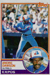 1983 Topps      679     Mike Scott