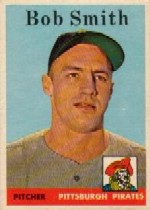 1958 Topps      226     Bob Smith RC