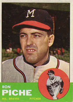 1963 Topps Baseball Cards      178     Johnny Edwards