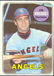 1969 Topps Baseball Cards      365     Jim Fregosi