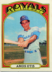 1972 Topps Baseball Cards      009       Stan Williams