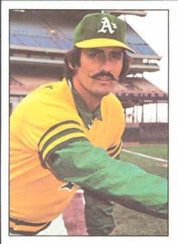 1976 SSPC       480     Rollie Fingers