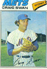 1977 Topps Baseball Cards      093      Tom Poquette
