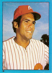 1982 Topps Baseball Stickers     078      Pete Rose