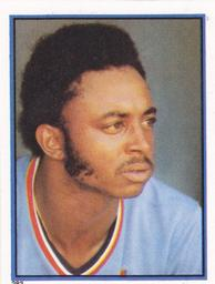 1983 Topps Baseball Stickers     283     Lonnie Smith