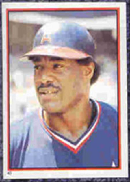 1983 Topps Baseball Stickers     040      Don Baylor