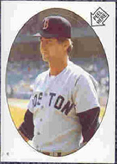 1983 Topps Baseball Stickers     006      Carl Yastrzemski