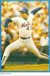 1985 Topps Glossy Send-Ins Baseball Cards      002      Jesse Orosco
