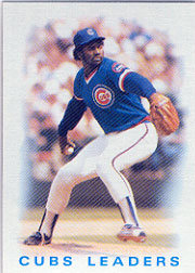 1986 Topps Baseball Cards      636     Lee Smith TL