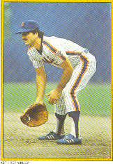 1987 Topps Glossy Send-Ins Baseball Cards      026      Keith Hernandez
