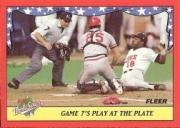 1988 Fleer World Series Baseball Cards 011      Don Baylor