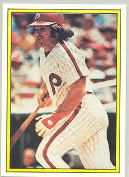 1983 KG Glossy  015      Pete Rose Phillies